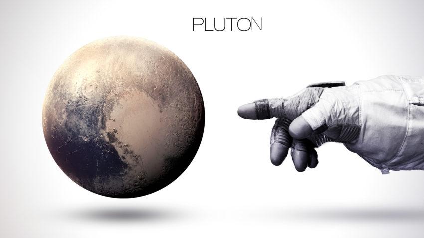 Pluton, alias de Pierre Luton