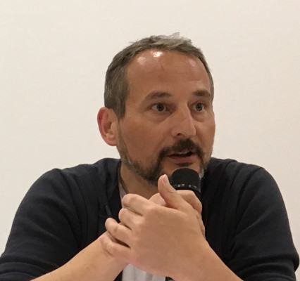 Pierre Luton, journaliste