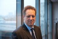 Nicolas Revel, Directeur de la CNAMTS, interview par Pierre Luton, rédacteur en chef d'A part entière