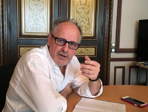 Les journalistes ont-ils le blues ? Enquête Technologia 2019. Interview de Jean-Claude Delgenes par Pierre Luton.