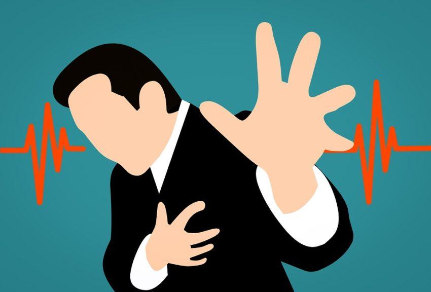 Une équipe de l'Inserm montre une corrélation entre temps de travail prolongé, maladie cardio-vasculaire et accident vasculaire cérébral.