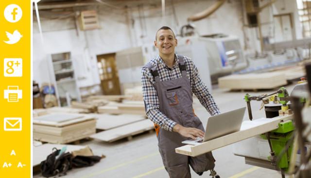 « Handicap et emploi » est la thématique choisie par l'Inspection générale des affaires sociales (Igas) pour son rapport 2019-2020. Pierre Luton, journaliste, rédacteur en chef d'A part entière, le magazine de la Fnath