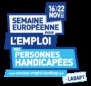 La 24e édition de la semaine pour l'emploi des personnes handicapées a lieu du 16 au 22 novembre 2020. Pierre Luton, journaliste, rédacteur en chef d'A part entière, le magazine de la Fnath.