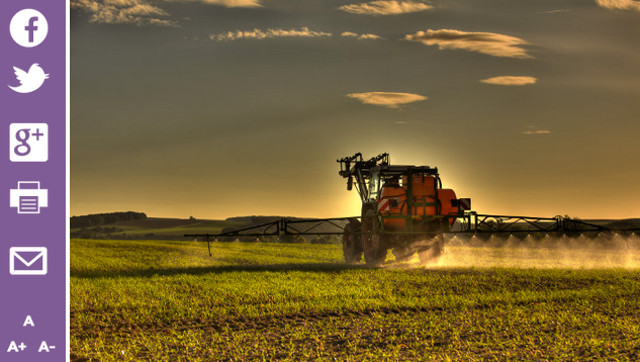 Le nouveau fonds pour les victimes professionnelles des pesticides a enfin été mis en place. Un fonds a minima sans réparation intégrale. Pierre Luton, journaliste, rédacteur en chef d'A part entière, le magazine de la Fnath.