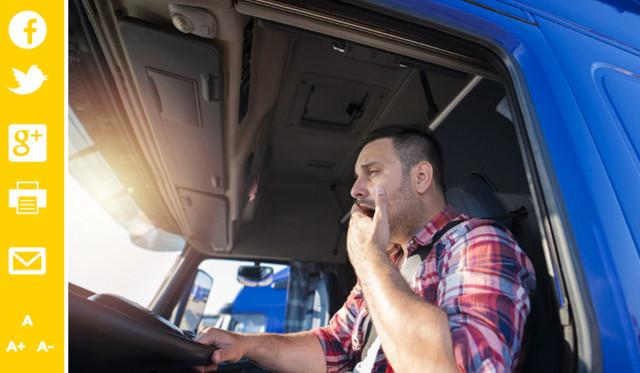 78 % des dirigeants ignorent toujours que le risque routier est la première cause d'accident mortel en entreprise (sondage Ifop pour MMA). Pierre Luton, journaliste, rédacteur en chef d'A part entière, le magazine de la Fnath.