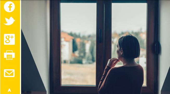 Une étude de l'Irdes montre une détresse spécifique chez les personnes vivant avec un handicap ou une maladie chronique. Pierre Luton, journaliste, rédacteur en chef d'A part entière, le magazine de la Fnath.